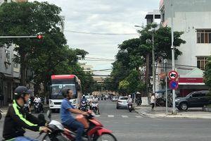 Đà Nẵng: Dùng biện pháp hành chính để bảo hộ cho doanh nghiệp giữ xe?
