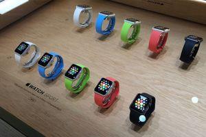 Apple, Xiaomi thống trị thị phần smartwatch toàn cầu
