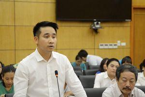 Làm rõ 'quan lộ thần tốc' của Phó Chánh Văn phòng 34 tuổi