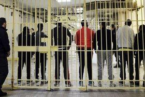 Cảnh báo khi tù nhân khủng bố được phóng thích