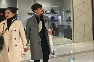 Rộ nghi vấn Soobin Hoàng Sơn chia tay bạn gái xinh đẹp, gia thế 'khủng'