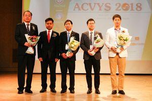 Nơi hội tụ các nhà khoa học trẻ Việt Nam