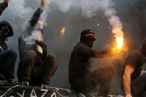 Hooligan Nga phát động 'làm thịt' World Cup 2018