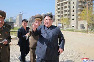 Ông Kim Jong-un đi đâu trước khi gặp ông Moon Jae-in tại Bàn Môn Điếm?
