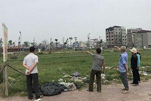 Tiếp vụ 'Cán bộ thôn tổ chức giao đất và thu tiền ở Bắc Ninh': Huyện, xã thông tin 'bất nhất'