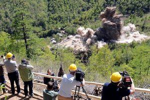 Video toàn cảnh chuyến đi 'chóng vánh' tới Triều Tiên của phóng viên RT