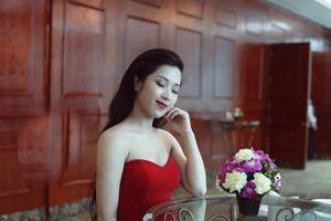 Hành trình từ cô bé nhà nghèo đến `ngọc nữ Bolero` của cô nàng 9x Bình Thuận
