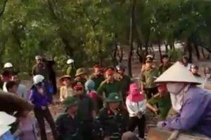 Quảng Trị: Cần xử lý dứt điểm các đối tượng xuyên tạc chủ trương của chính quyền địa phương