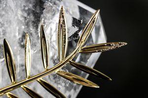 Bí ẩn về 'Cành cọ Vàng' của LHP Cannes 2018