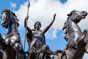 Nữ hoàng Boudica quả cảm của nước Anh cổ đại