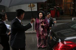 Malaysia trong cuộc chiến chống tham nhũng: Đệ nhất phu nhân và kho báu hàng hiệu
