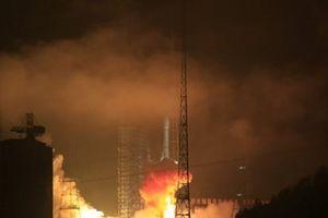 Trung Quốc phát triển hệ thống đo đạc không dây cho tên lửa