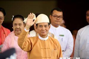 Tổng thống Myanmar chỉ định Bộ trưởng Tài chính mới đã 80 tuổi