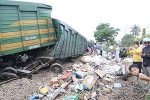 4 ngày 4 vụ tai nạn, đường sắt vắt tay suy nghĩ?