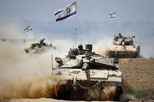 Israel mua 300 triệu USD vũ khí Anh: Xé nát Trung Đông