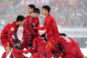 U23 Việt Nam và thời cơ 'vàng' đòi món nợ của U23 Uzbekistan