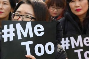 Phong trào chống quấy rối tình dục của những nữ phóng viên Nhật Bản