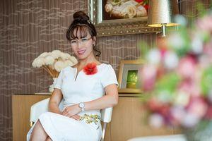 Nữ tỷ phú Việt nguy cơ bật top 1.000 người giàu nhất hành tinh