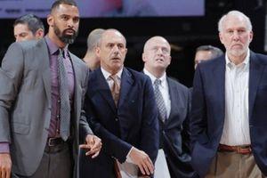 Sa thải Dwane Casey, Toronto Raptors tiếp cận học trò của 'Coach Pop'