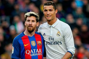 Quả bóng Vàng 2018: Ronaldo bị Messi vượt mặt vì kẻ quá khích?