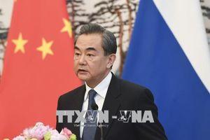 Trung Quốc ấn định thời điểm tổ chức Hội nghị thượng đỉnh SCO lần thứ 18
