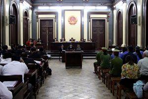 VKS bác bỏ yêu cầu đổi Hội đồng xét xử Hứa Thị Phấn và đồng phạm