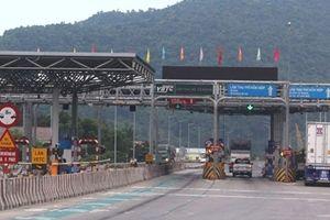 Cần có phương án hợp lý đặt trạm BOT thu phí hầm đường bộ Hải Vân 2