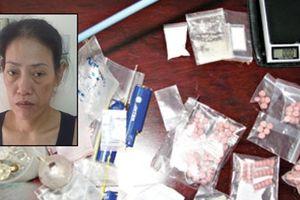 Triệt phá 'boong ke' ma túy, hai trinh sát bị phơi nhiễm HIV