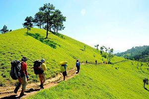 Đi du lịch mạo hiểm: Đừng dễ dãi phiêu lưu quên cả mạng sống