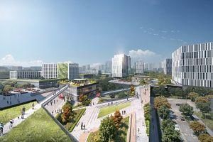 Chiêm ngưỡng dự án thành phố không ô nhiễm trị giá 14 tỷ USD của Philippines