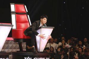 Noo Phước Thịnh gây tranh cãi với phát ngôn đứng nhất showbiz