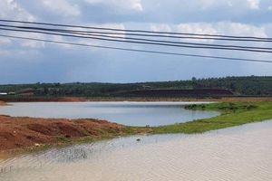 2 anh em ruột chết đuối thương tâm tại Đắk Nông