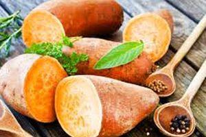 Khoai tây và khoai lang, khoai nào tốt hơn?