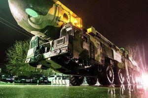 Lực lượng tên lửa chiến lược Nga tiếp cận sức mạnh răn đe hạt nhân mới