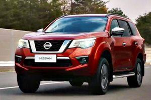 Nissan ra mắt mẫu SUV Terra hoàn toàn mới tại Đông Nam Á