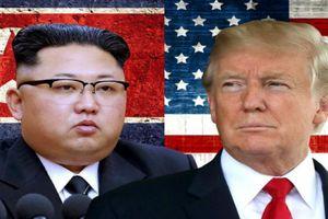 Cú 'chạm bóng' tiếp theo của Kim Jong-un