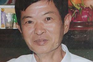 Vụ chồng sát hại vợ thả trôi sông: Đã bắt được nghi phạm