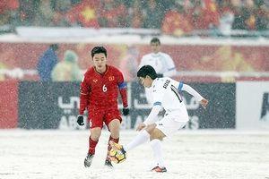 U23 Việt Nam đấu đội trẻ Barca, tái ngộ Uzbekistan trong tháng 8