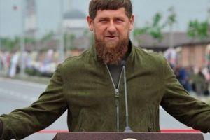 Lãnh đạo Chechen: 'Chỉ có Nga mới cứu được Ukraine'