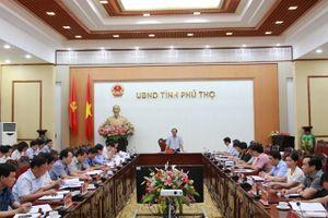 Phú Thọ chuẩn bị tốt nhất cho kỳ thi THPT quốc gia 2018