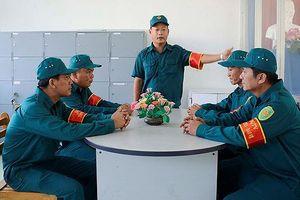 Lập đơn vị tự vệ trong doanh nghiệp có yếu tố nước ngoài ở TP HCM