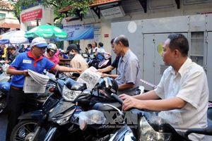TP Hồ Chí Minh bảo đảm an toàn giao thông cho các kỳ thi tuyển sinh