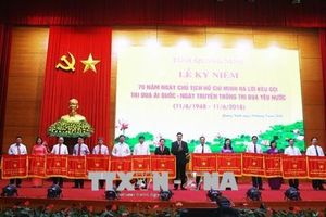 Đưa Quảng Ninh trở thành địa phương năng động, đổi mới