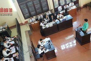 Vụ xét xử BS Lương: HĐXX sẽ hỏi gì trong ngày thứ 11 của vụ án?