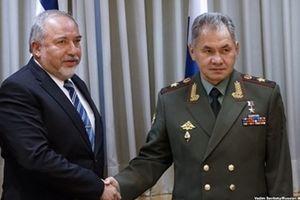 Israel vội vã tìm đến Nga để bàn về vấn đề Syria