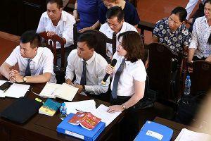 Phiên tòa xử bác sĩ Hoàng Công Lương: Xuất hiện chứng cứ mới phiên tòa lần 2 quay lại phần xét hỏi