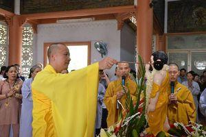 Tháng Phật đản: Dự lễ tắm Phật nên làm những điều gì để may mắn, bình an
