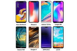 Tại sao 'tai thỏ' iPhone X trông đẹp hơn trên điện thoại Android