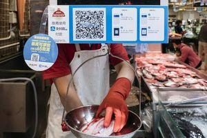 Đại gia thanh toán Trung Quốc quyết phủ bóng thị trường Hồng Kông