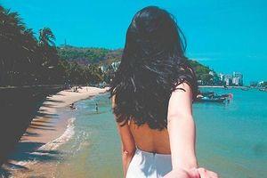 Hóa `nàng thơ` với hàng vạn góc sống ảo `siêu đẹp, siêu tình` nơi phố biển Vũng Tàu